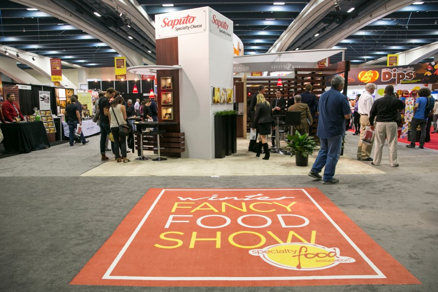 2014 Fancy Food Show