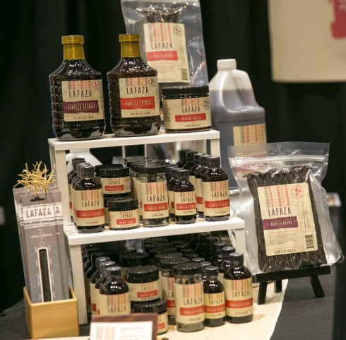 LaFaza Vanilla Spice Company