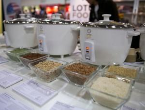 Lotus Foods Rice