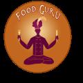 Food Guru logo