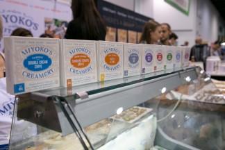 miyokos creamery - vegan cheeses