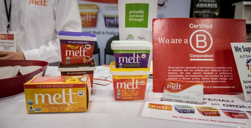 Melt booth-1040321